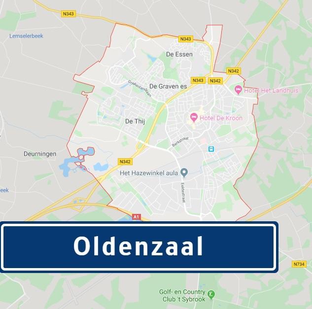 Administratiekantoor Oldenzaal