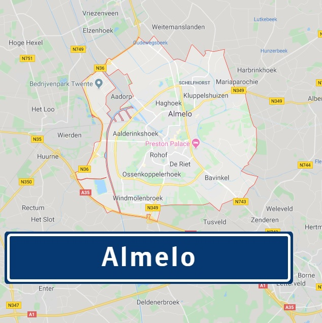 Boekhouder Almelo